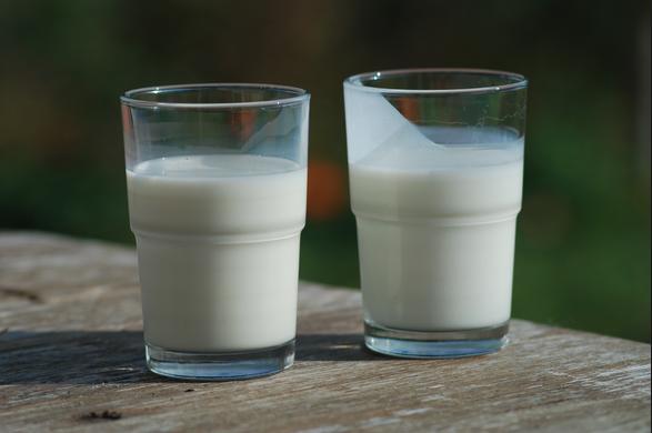 calcium and running benefits